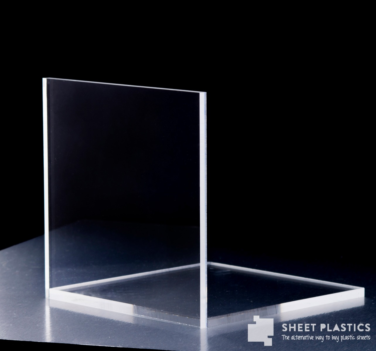 Clear Acrylic Sheet