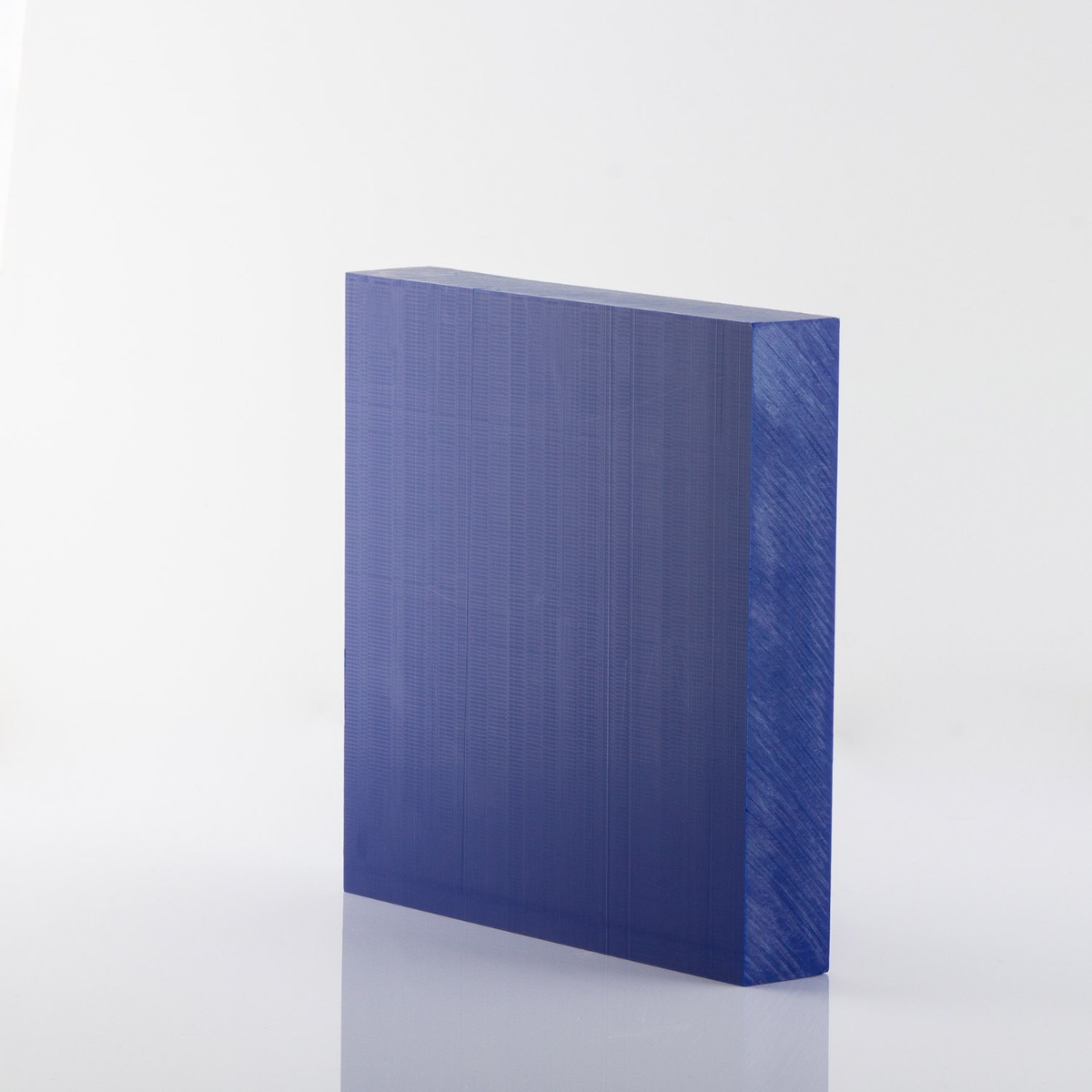 Blue Acetal Sheets - Various Sizes