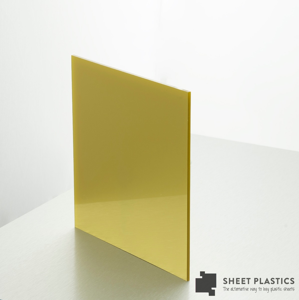 Gold Acrylic Sheet Cut To Size