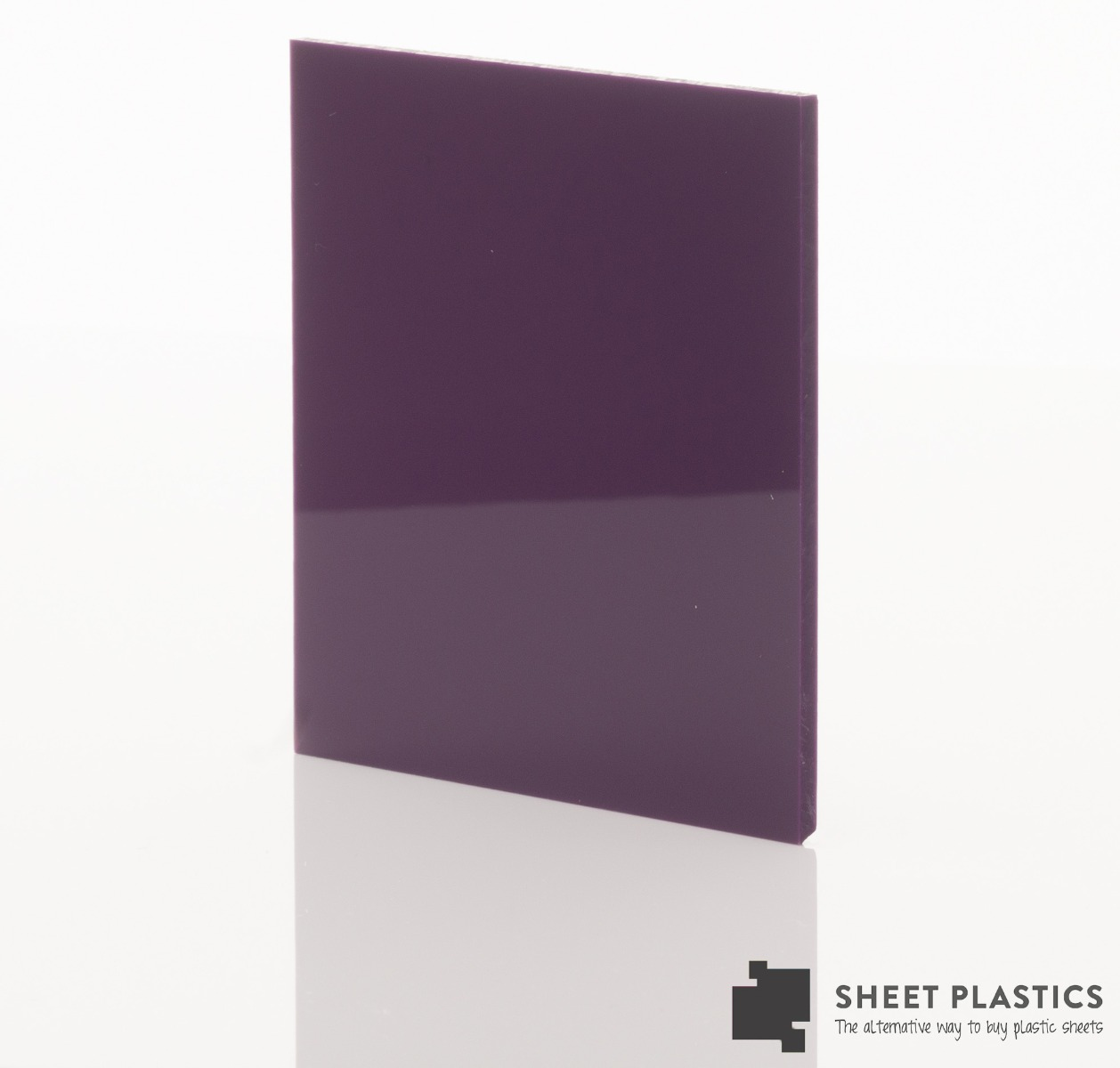 PVC Cladding Sample